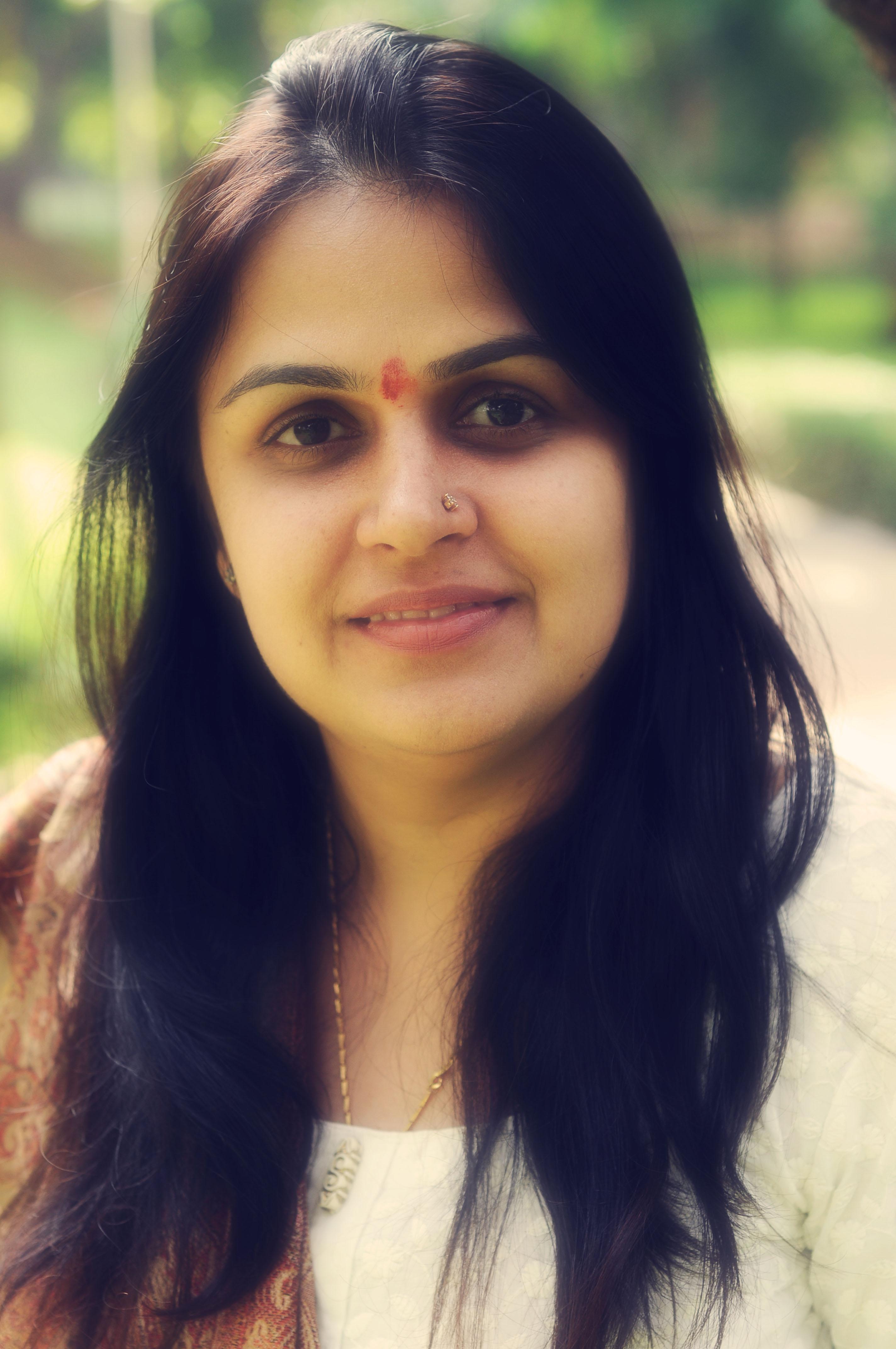 Gurushree Vidushii